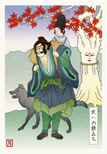 Game-Of-Thrones-Japanese-Art-3
