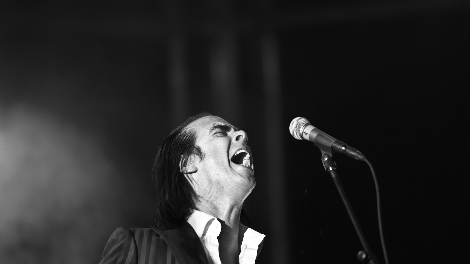 nick cave essay love songs
