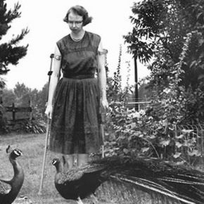NYC Preview: Death and Resurrection in Flannery O'Connor