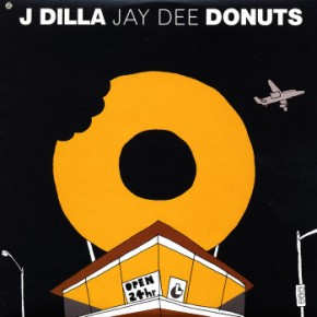 Dilla's Donuts:  The Ticks and Pops of the Hip Hop God