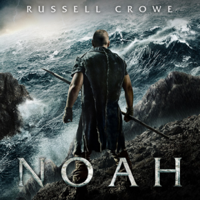 "Darren Aronofsky's Noah Asks the Question, ""What Makes You Savable?"""