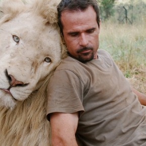 The Lion Shall Lie Down with the Zoologist