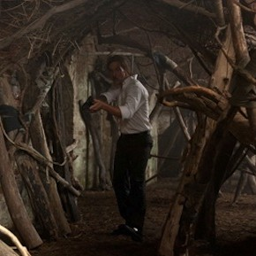"""On TV: """"Form and Void"""", True Detective"""