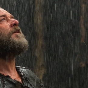 Mockingbird at the Movies: Noah