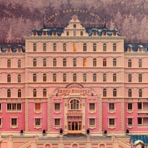Glimmers of Civilization (and Grace) in The Grand Budapest Hotel