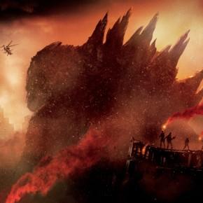 The Right Hand of Godzilla