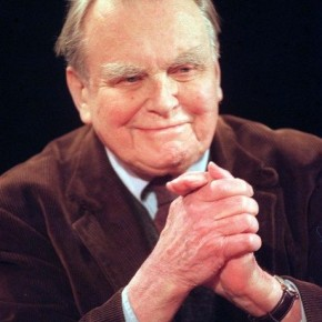 """Final Three Stanzas of Milosz's """"A Poem for the End of the Century"""""""