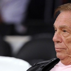 Grace...for Donald Sterling?