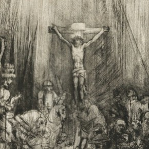 NBW on the God Hanging From the Cross