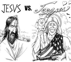 Jesus, Nietzsche & Me – Tim Kreider