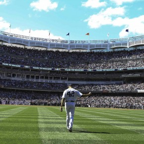 """Enter Sandman"" Mariano Rivera and the ""Long Arm"" of the Law"