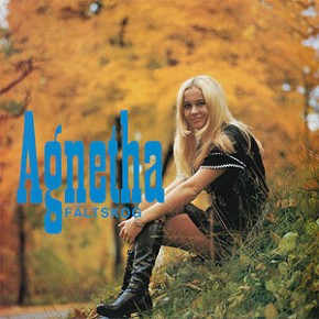 Agnetha Faltskog Is God? (Mbird Find of the Century)