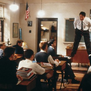 O No, Captain! My Captain!: On the Suicide of Robin Williams