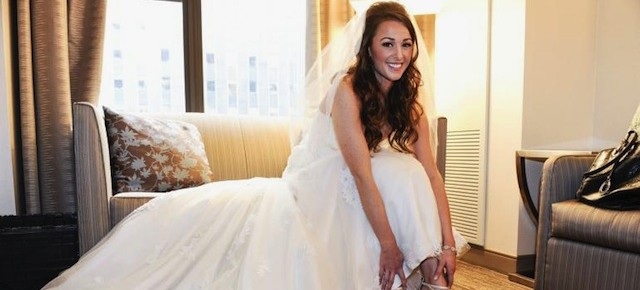 Love Lessons from Fungus: Married at First Sight