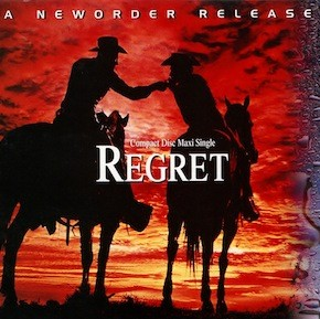 The Ubiquity of Regret