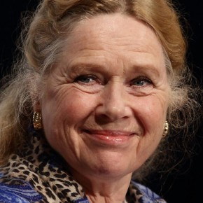 Liv Ullmann on Something Better Than Violence