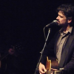 Drifting Closer in the Dark: An Introduction to the Musical Folklore of Slaid Cleaves