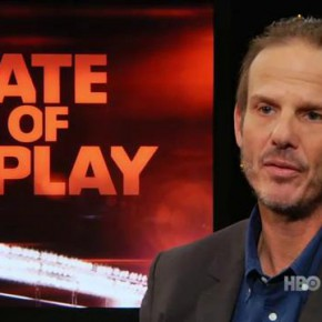 HBO's State of Play, Season Two, Episode One – The Science of Happiness