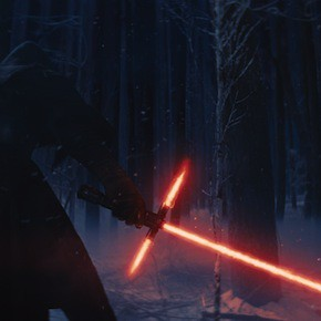 Star Wars Reticence