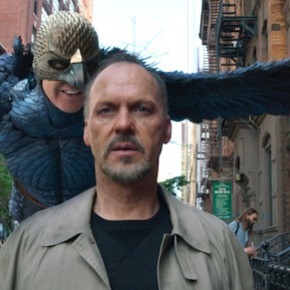 Not Ideas About Love But the Thing Itself: A Review of Birdman