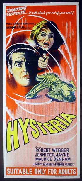 HysteriaDb