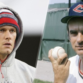 Tom Brady vs. Gaylord Perry – On Doctoring Balls to Gain an Advantage, and Lying About It