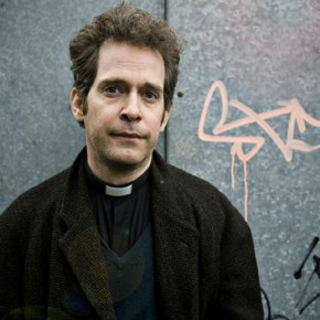 When Your Life Inevitably Falls Apart: Watching BBC's <i>Rev.</i>