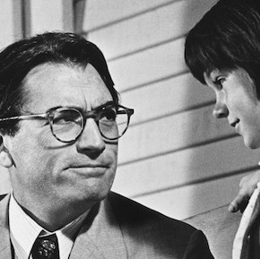 Atticus Finch Did Not Die for Your Sins