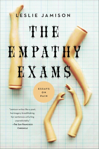 the empathy exams essays The empathy exams review – thought-provoking essays on our emotional boundaries.