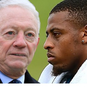 """""""The Player vs. The Person"""" - The Greg Hardy Dilemma"""