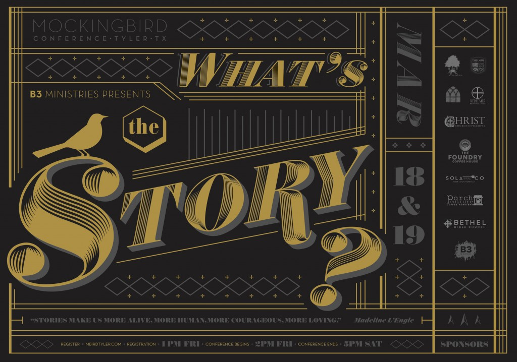 What'sTheStory_Poster