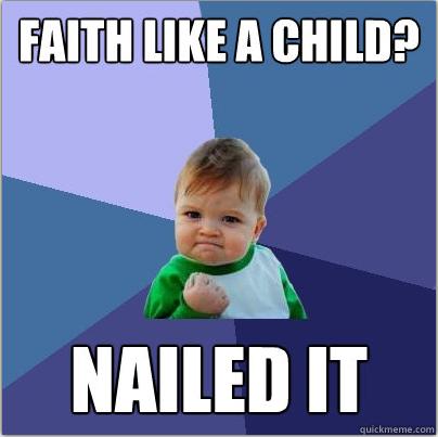 mbird baby christian