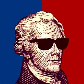 The Gospel According to <i>Hamilton</i>