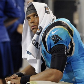 "Cam Newton: ""Show Me a Good Loser and I'll Show You a Loser"" – An Ash Wednesday Reflection"