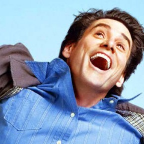 Jim Carrey and the Terrible Search for Fulfillment