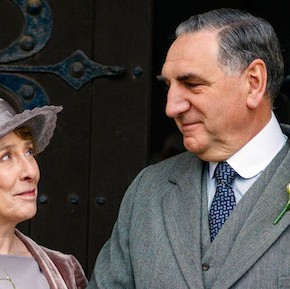 At Your Service: Thoughts on Downton Abbey, and Life