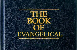 book-of-evangelical