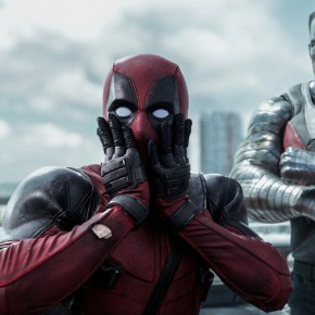 Rock Meets Bottom: When Love Finds Deadpool