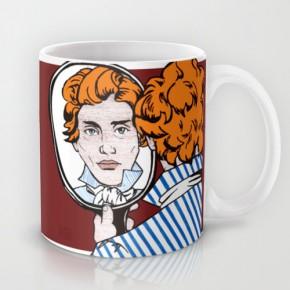 Kierkegaard-Mug