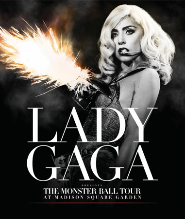 The_Monster_Ball_Tour_at_Madison_Square_Garden_poster