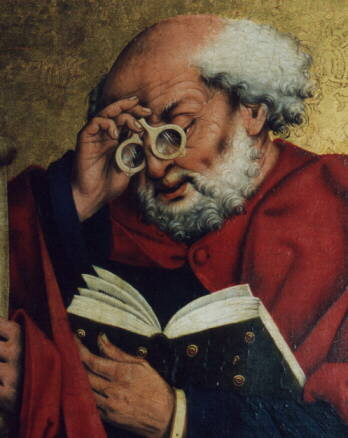 friedrich-herlin-reading-saint-peter-1466[1]