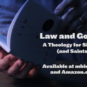 <i>Law & Gospel</i>: Leader's Notes