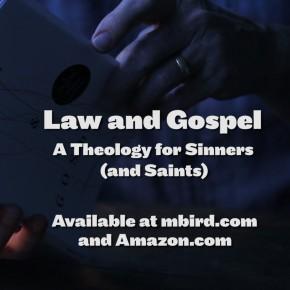 <i>Law & Gospel<i/> Study Guide