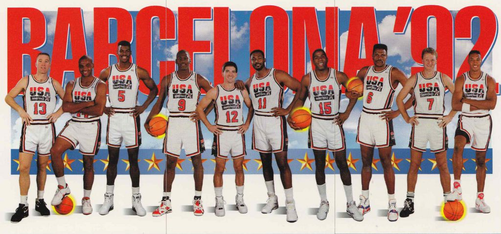 Barcelona-92