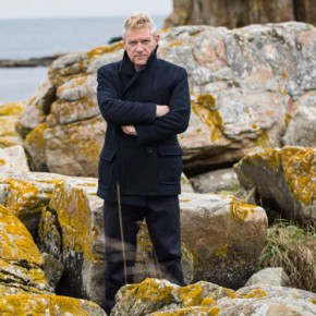 """We Just Have to Find a Way to…(Sigh)"": Wallander and the Memory of God"
