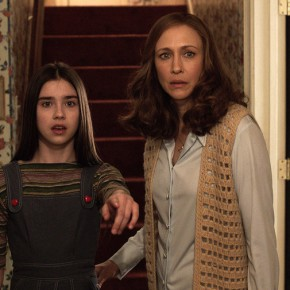 When the Infinite Becomes Real: Thoughts on The Conjuring 2