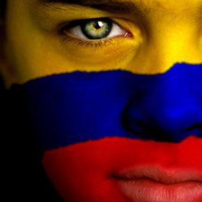 Colombian boy