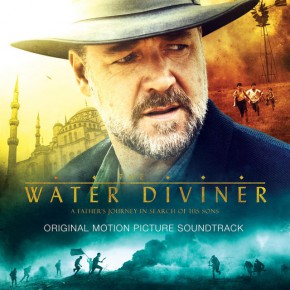 The Irresistible Father: Grace in The Water Diviner