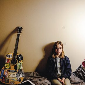 Sin and Grace in Julien Baker's Sprained Ankle