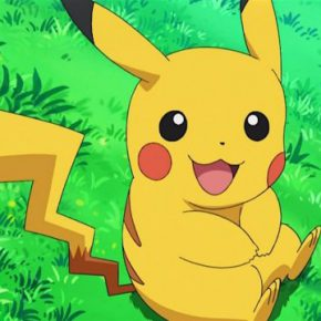 Pokémon, Pharisees, and the Importance of Play